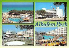 B30912 Apartamentos Albufera Park Playa de Muro Mallorca spain