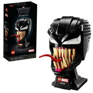 LEGO Marvel Super Heroes - Venom (76187)