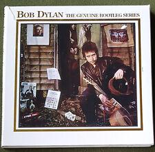 BOB DYLAN: THE GENUINE BOOTLEG SERIES 3 CD Original