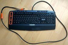 Logitech G710+ mechanische Gaming-Tastatur (Cherry MX-Brown) OHNE TASTEN