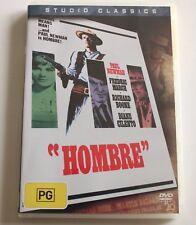 Hombre (DVD, 2007)