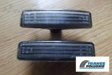 CLIGNOTANT LATÉRAL NOIRE NEUF BMW 5 Series E39 96-04 TUNING