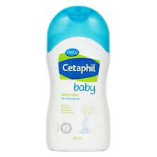 Cetaphil Baby Daily Lotion 400ml With Shea Butter