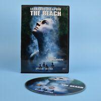 The Beach - Leonardo DiCaprio Special Edition DVD - Bilingual GUARANTEED