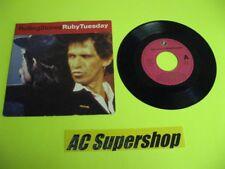 "The Rolling Stones ruby Tuesday - 45 Record Vinyl Album 7"""