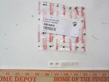Ducati Super Bike 1098 Sticker 43814391A