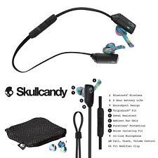 XTfree Skullcandy In-ear Sport Bluetooth Wireless Earbuds with Mic S2WIHW-448