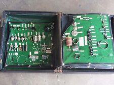 Ford salesman's sample parts case 1956 1957 1958 1959 1960 1961 1962