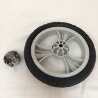 Rear Wheel - Joovy Scooter Baby Stroller - Replacement Part