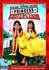 Princess Protection - Programme Selena Gomez,Demi Lovato New Sealed Region 2 DVD