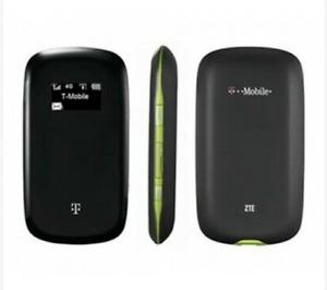ZTE MF61 Tmobile 4G Mobile Hotspot Broadband Device