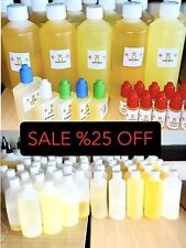 100/120ml DESIGNER Fragrance Oil, SUPER STRONG - candle,soap,wax,diffusers,bombs