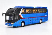 Golden Dragon 1/38 KING LONG Longwei Bus Model Diecast Metal Car model Gift