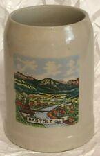 Vintage German Mug (Badtolz Obb.) West Germany