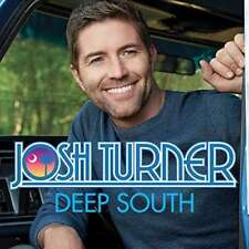 CDs de música country Josh Turner