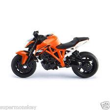 Siku 1384 KTM 1920 Super Duke R Moto Bicicleta, Naranja SU1384