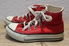 Converse Chucks Rot Gr. 29