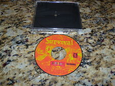Survival The Ultimate Challenge (PC) Game Windows (Near Mint)