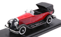 Model Car Scale 1:43 rio Isotta Fernandez 8A 1924 vintage diecast collection