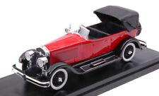 Coche Auto Escala 1:43 Rio Isotta Fernandez 8A 1924 miniaturas diecast Co