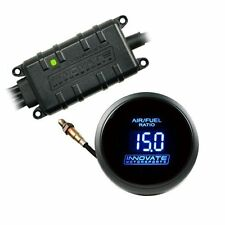 Innovate LC2 Wideband + DB 52mm Kit w/ O2 Sensor BLUE Gauge LC-2 (3795)