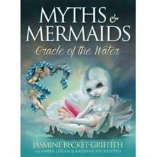 More details for myths and mermaids, oracle of the water, jasmine becket-griffith