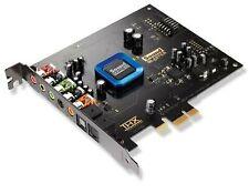 Creative Sound Blaster Recon3D PCI-e interne Gaming Soundkarte