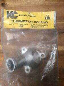 Holden Astra LB LC Nissan Pulsar E13 E15 E16 WO29 Thermostat HOUSING