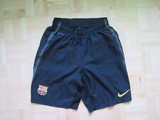 FC Barcelone Barca Away Short Nike 2011-2012 blaugrana FCB Taille Adulte S