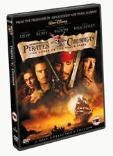 Pirates of the Caribbean: The Curse of the Black Pearl [DVD] [2003], DVD | 50171