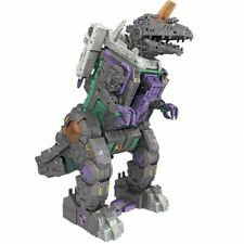 MISB in USA - Transformers Takara Legends LG-43 Trypticon - Headmasters