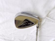 Lynx Black Cat Sand Wedge True Temper Regular Flex Steel Shaft Touch Grip