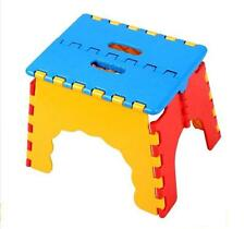 Portable Folding Stool / bench for Car / Travel / Home / Picnic / Lawns