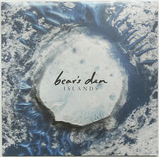 Bear's Den -Islands LP Mumford & Sons Daughter Ben Howard Alternative Indie Folk