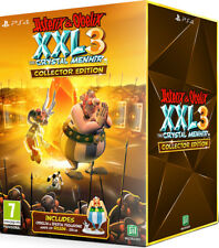 Asterix & Obelix XXL 3 Collector's Edition PS4 Brand New / Sealed