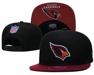 Arizona Cardinals #1.5 NFL CAP HAT New Era 59Fifty Snapback