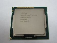 Intel SR0RQ Core i5-3330 3.0GHz/1M/6MB Socket 1155 CPU Processor LGA1155