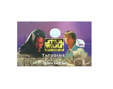 Star Wars CCG TATOOINE BOOSTER BOX 30CT FACTORY SEALED!!