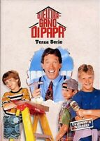 Quell'Uragano Di Papà - Stagione 03 (4 DVD Box Set) Nuovo
