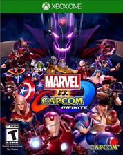 Marvel vs. Capcom: Infinite Xbox One [Factory Refurbished]