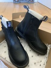 Doc Marten Aunt Sally Chelsea Boots Size 4