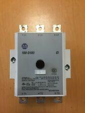 Allen-Bradley 100-D180 Ser.B Contactor Starter