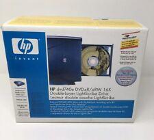 HP DVD740e DVD+R/+RW 16X Open Box