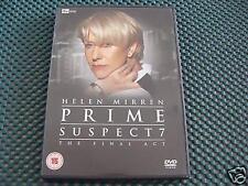 DVD: Prime Suspect 2    Helen Mirren