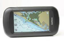 Garmin Montana 680t Glonass Gps with BlueChart G2 Marine Gps Map (Hxus604X)