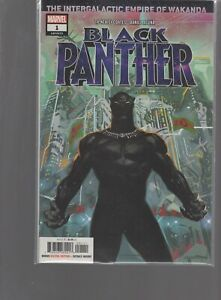 BLACK PANTHER  ( 2018 SERIES ) 1  HUGE SELECTION OF  MARVEL COMICS  IN STOCK