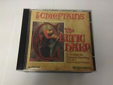 The Chieftains - Celtic Harp (CD 1999) - MINT