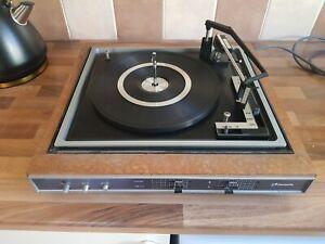 Dansette Vintage Record Player