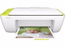 MultiFuncion HP DeskJet 2132 AIO USB de Inyeccion Impresora Copiadora Escaner A4