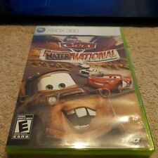 Cars: Mater-National Championship (Microsoft Xbox 360, 2007)